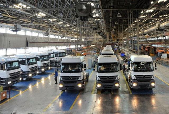 صنعت خودروسازی ایران میتواند نوک پیکان تحول اقتصادی باشد / بررسی راهبرد جایگزین برای تحول در خودروسازی  سنگین و سواری