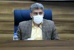 فرمانداران در مکاتبات پیگیری مصوبات شهرستان مطالبه گر باشند نه پاسخگو