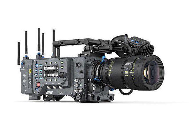 تغییرات گسترده در محتوای ویدیویی با ورود دوربینهای لارج فرمت آری به سینما