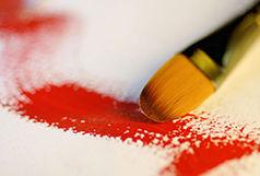 برگزاری سومین مسابقه نقاشی با محوریت پسماند در ارومیه