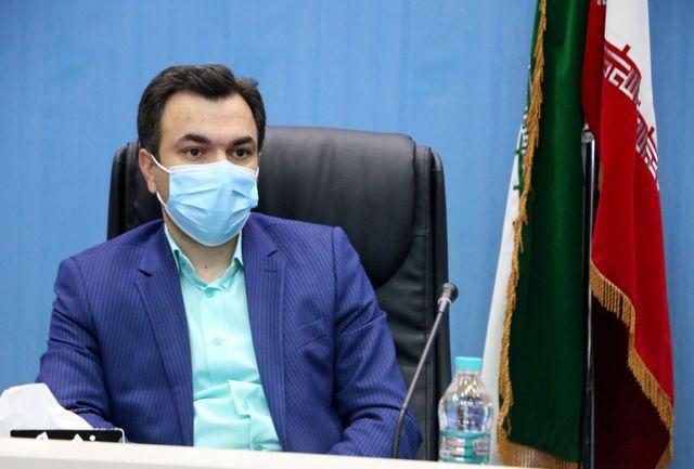 پیام مدیر کل مدیریت بحران خوزستان  به مناسبت روز ملی فوریتهای پزشکی و اورژانس