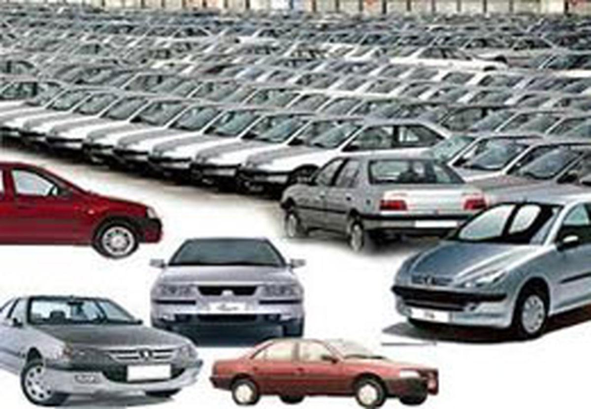 قیمت خودروی داخلی امروز  6 تیر