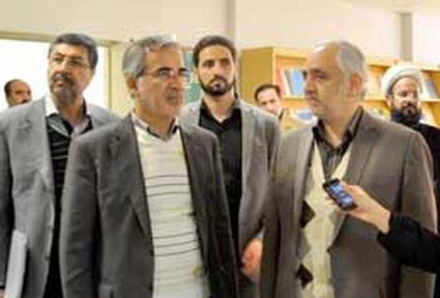 آموزش 1000 محیط بان سراسر کشور در استان البرز