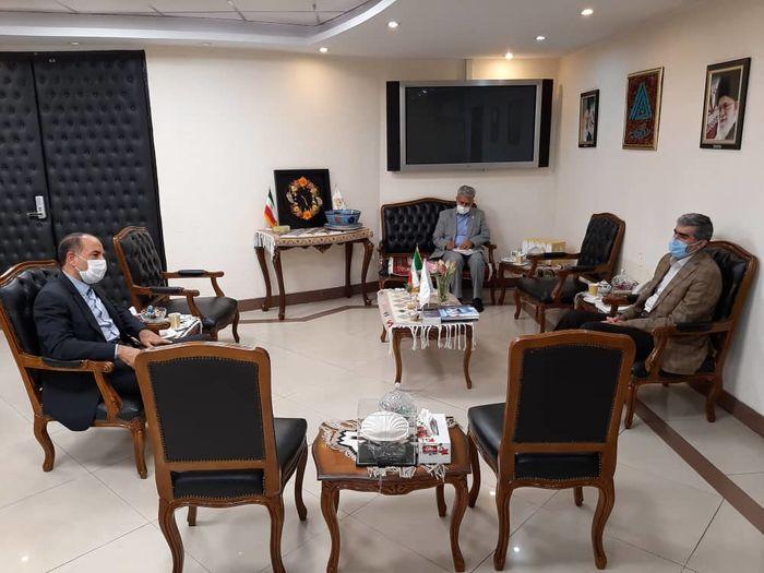 لزوم جذب تسهیلات صندوق کارآفرینی امید برای توسعه استان