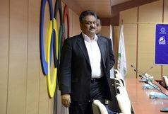 سلطانیفر حکم رییس فدراسیون اسکواش را صادر کرد