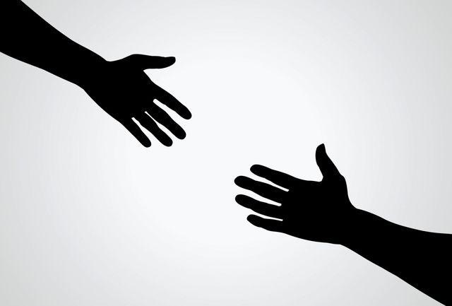 کمکهای شیعیان هندوستان برای سیلزدگان به کمیته امداد اهدا شد