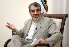 واکنش کدخدایی به اظهارات اخیر احمدی نژاد