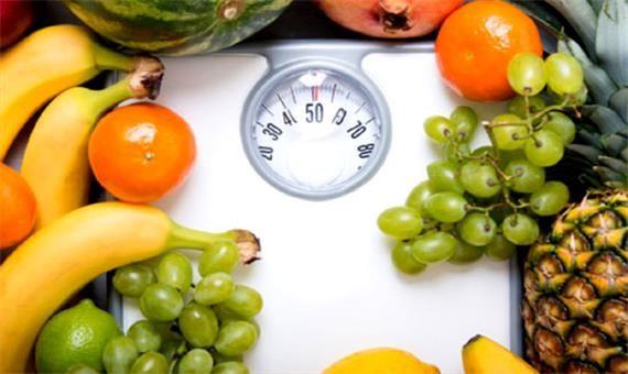 این میوهها و سبزیجات برای لاغری معجزه میکنند