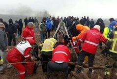 پوشش امدادی 20 حادثه توسط نجاتگران جمعیت هلال احمر استان قزوین