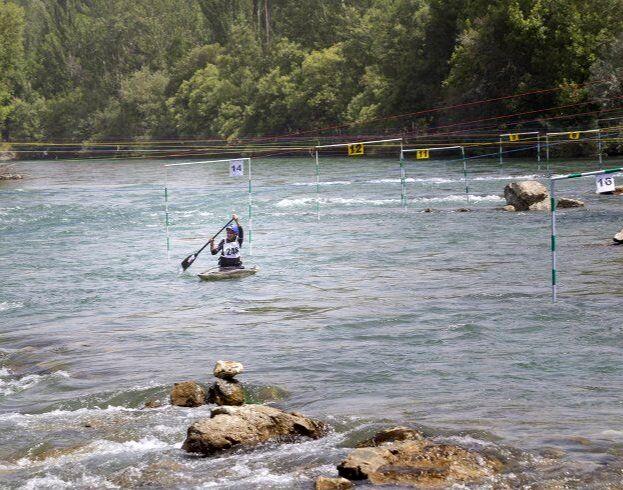 ورزش قایقرانی در کهگیلویه راه اندازی می شود