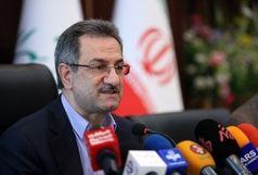 تمدید تمام محدودیتهای کرونایی در تهران تا پایان هفته