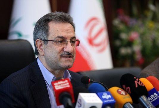 """رمز موفقیت امروز ایران """"استقامت"""" است"""