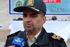 قاتل فراری پس از ۳۲ ماه زندگی مخفیانه در سیستان و بلوچستان دستگیر شد