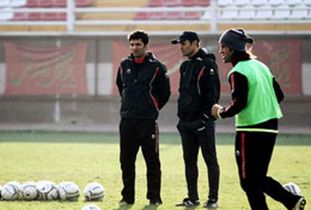 جلسه گلمحمدی با کریمی و مهدویکیا