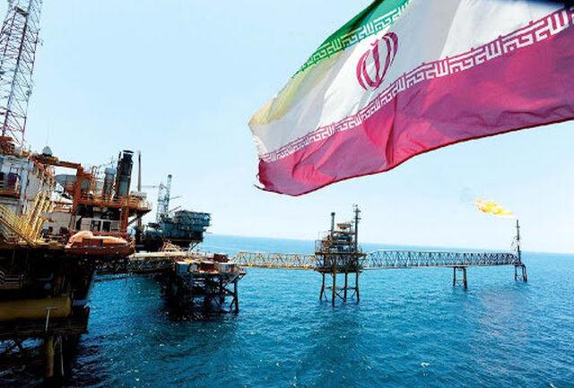 افزایش ۴۲ هزار بشکه ای تولید روزانه نفت ایران در ماه میلادی گذشته