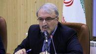 اعلام آمادگی ایران برای کمک کرونایی به کشورهای عرب زبان منطقه+فیلم