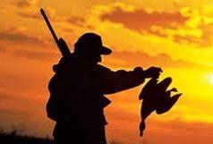 دستگیری شکارچی غیرمجاز در غرب گلستان