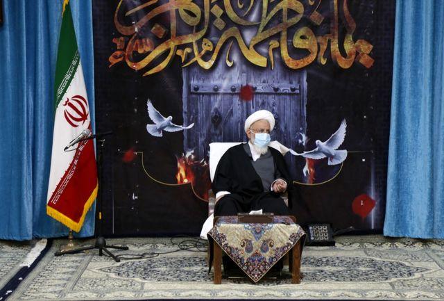 بسیج در حوزه عملیاتی کردن رهنمودهای امام و رهبری دلسوزانه ورود کند