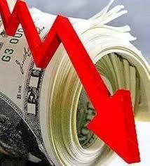 بانک مرکزی: دلار یکساله ۱۶.۵ درصد ارزان شد