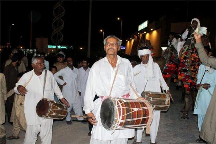 ۱۱۷ نوروزگاه در سیستان و بلوچستان برگزار میشود