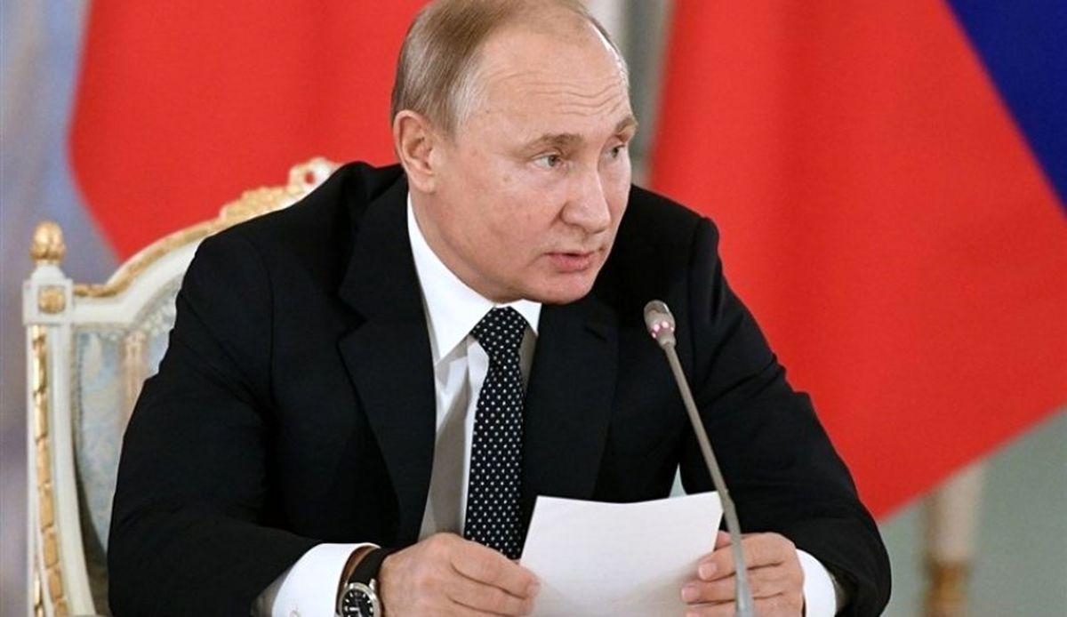اوکراین به پایگاه ضدروسی غرب تبدیل شده است