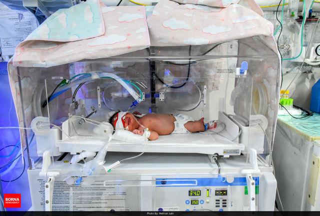 انجام۱۱۰ زایمان اضطراری درون آمبولانسهای اورژانس
