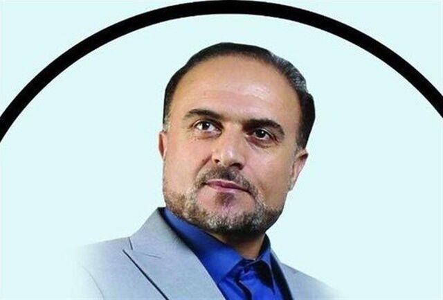 علیرضا زندیان نماینده مردم بیجار در مجلس یازدهم شد