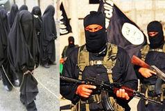 جنایتهای تکاندهنده داعش/از جهاد نکاح با دختر ۱۵ ساله تا اقدامات غیراخلاقی ابوبکر البغدادی با مردان زندانی!