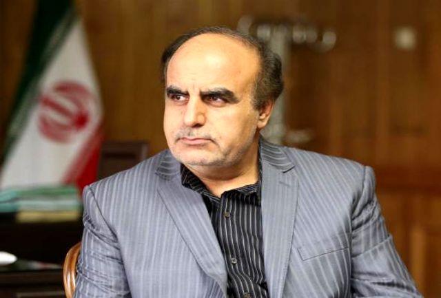 تلاش مدیریت ارشد استان برای تحقق مطالبات حداکثری مردم در سفر رییس جمهور