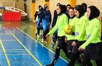 اعلام داوران هفته دوازهم لیگ برتر فوتسال بانوان