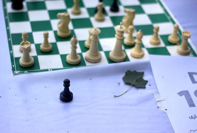 سایپا و ذوبآهن پیروز دور اول لیگ برتر شطرنج شدند