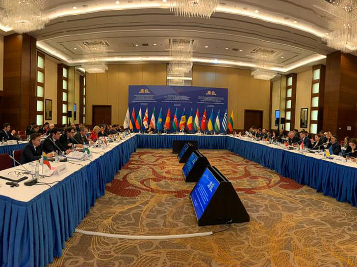 خیز ایران برای توسعه دیپلماسی حمل و نقل