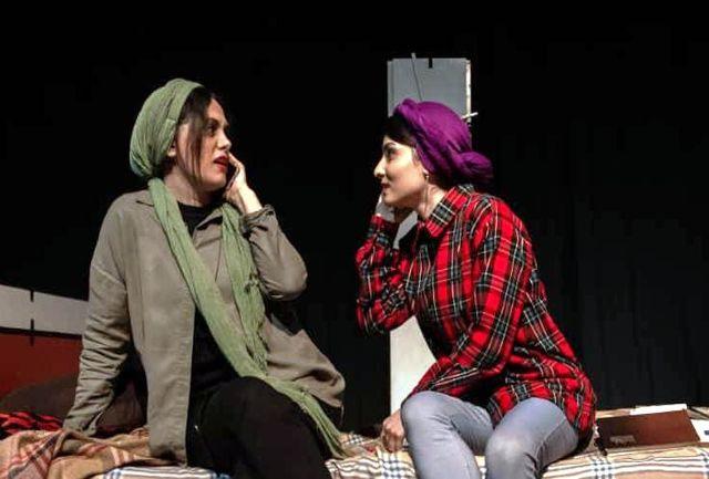 هنر نمایش نمودار سازنده انسان است/ راه دشوار بازیگری در عرصه تئاتر!