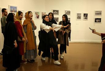 اولین نمایشگاه بین المللی