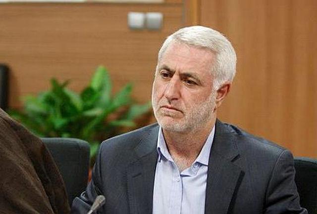 مدیرکل ارشاد استان تهران با مدیرعامل خانه تئاتر دیدار کرد