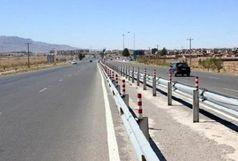 ایجاد محدودیت تردد در آزادراه تهران-شمال