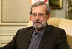 لاریجانی در گذشت حجتالاسلام شجاعی را تسلیت گفت
