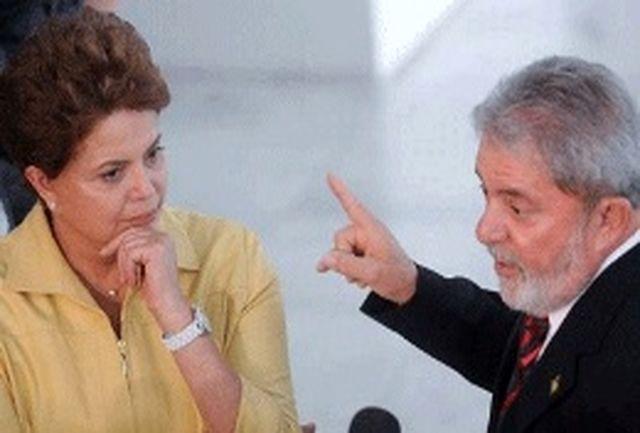 رئیسجمهوری پیشین برزیل از زندان آزاد شد
