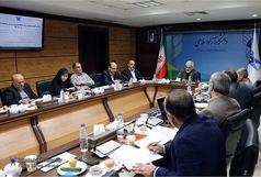 جلسه شورای عالی ورزش دانشگاه آزاد اسلامی برگزار شد