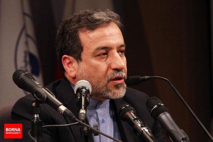 واکنش عراقچی به خروج شرکتهای کرهای لوازم خانگی از ایران