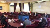 برگزاری دویست و هفتاد و هشتمین نشست شورای معاونین وزارت ورزش و جوانان به ریاست دکتر سلطانیفر