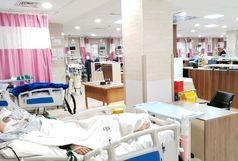 آخرین و جدیدترین آمار بیماران کرونایی استان قزوین تا 23 اردیبهشت 1400