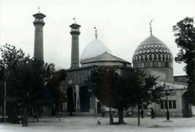 شهری به قدمت 3هزار سال نشسته به زانوی ادب در پیشگاه حضرت عبدالعظیم حسنی(ع)