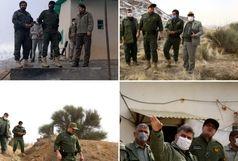 رفع تصرف ۱۳۷ هزار مترمربع اراضی منطقه ورجین از چنگال سودجویان