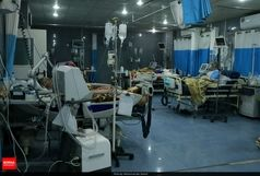ثبت 7 مورد فوتی کرونایی در 24 ساعت آبادان و خرمشهر+ آخرین جزییات آماری جنوب غرب خوزستان تا 29 شهریور 1400
