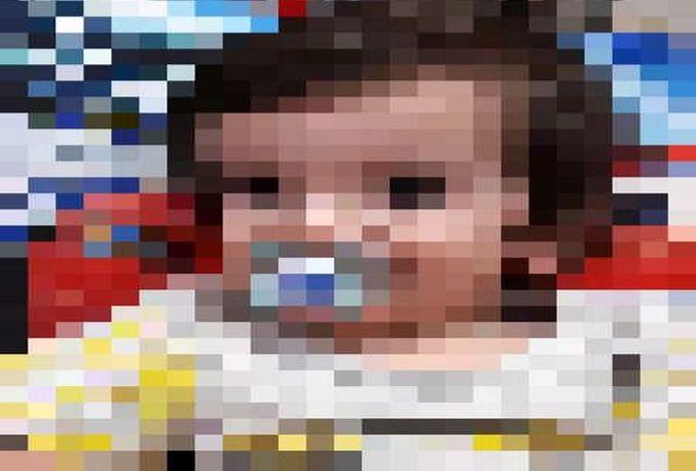 بهبودی کودک ۱۳ ماهه مبتلا به کرونا