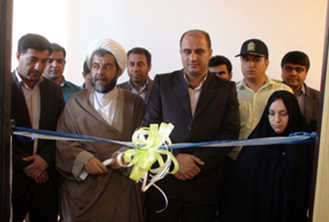 افتتاح دو مرکز مشاوره در شهرستان لردگان