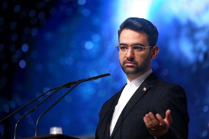 احداث دومین مرکز دادهی بزرگ اقماری شبکهی ملی اطلاعات در تبریز