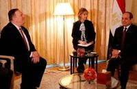 مرگ شهروند آمریکایی در مصر غیرقابل قبول است