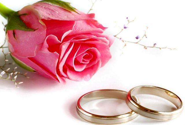 عناوین روز های هفته ازدواج اعلام شد